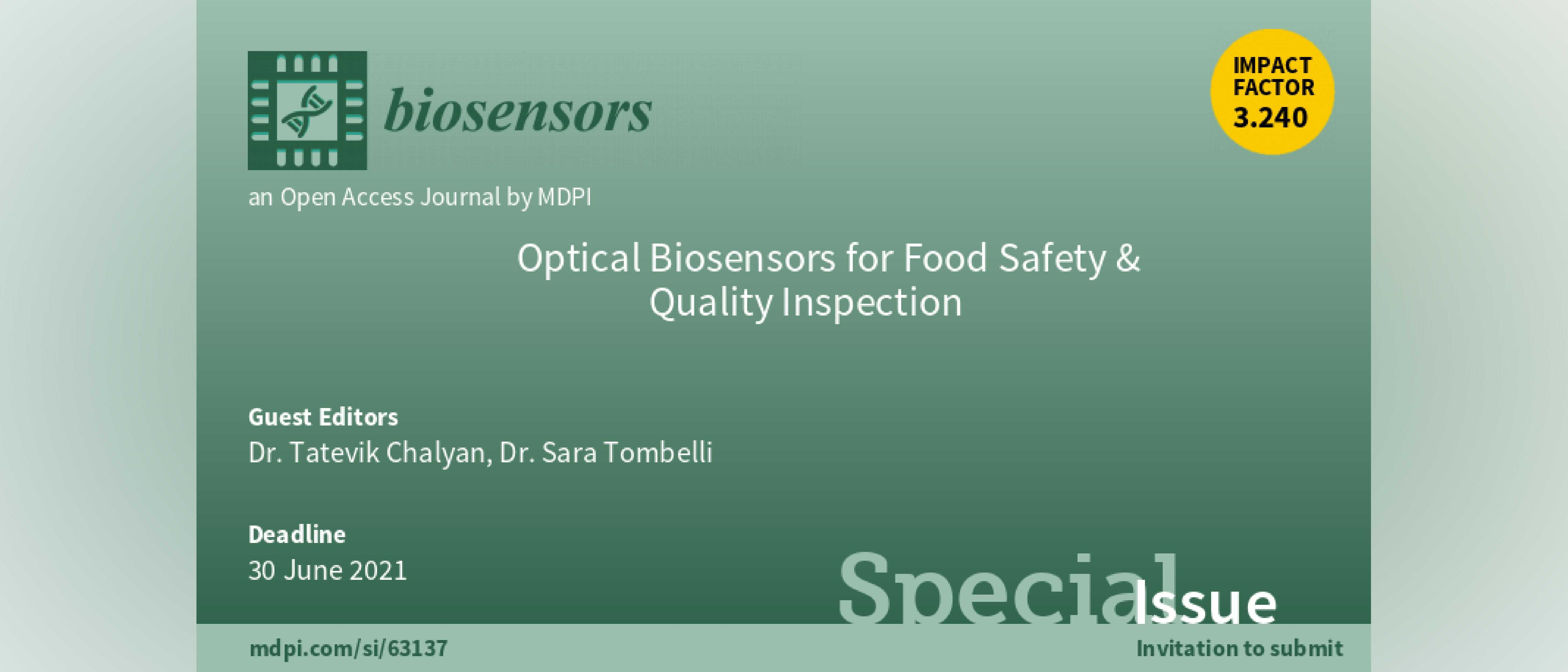 Biosensors Special Issue Tatevik Chalyan 01