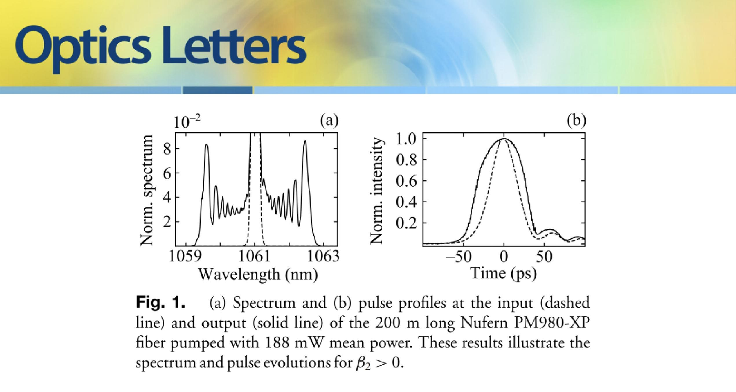 Measurement of the soliton number in guiding media through continuum generation 01