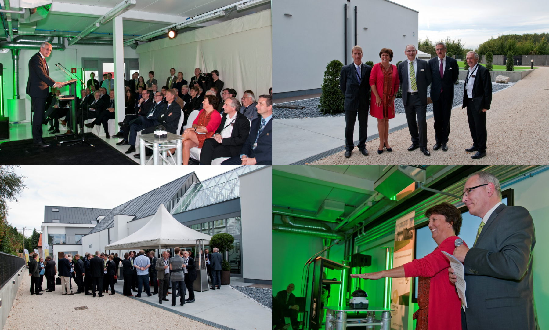 Opening Photonics Innovation Center Large